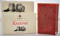 Крымское винное мыло Каберне 80г Формула здоровья купить