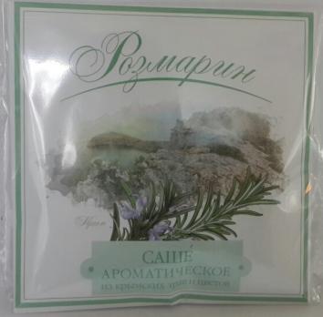 Саше с Розмарином Крым-Чай купить