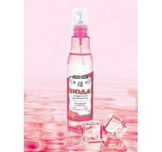 Вода ароматическая Долина Роз для нормальной и сухой кожи 200 мл Царство ароматов купить