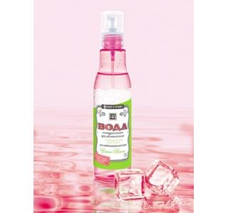 Иланг-Иланг ароматическая вода посеребренная 200мл Царство ароматов купить