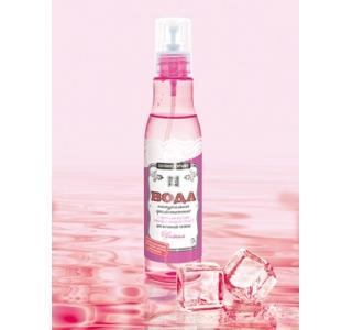 Интим ароматическая вода посеребренная 200мл Царство ароматов купить