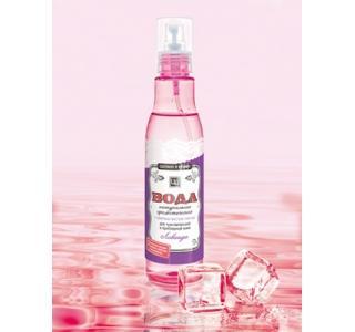 Лаванда ароматическая вода посеребренная 200мл Царство ароматов купить