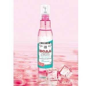 Нежность ароматическая вода посеребренная 200мл Царство ароматов купить